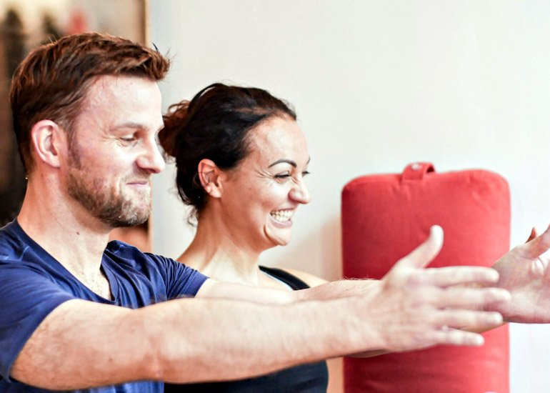 Yoga Events at Ashtanga Yoga Luxembourg