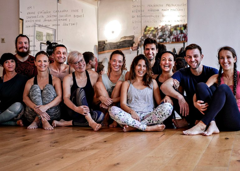 About Us Ashtanga Yoga Luxembourg